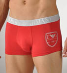 Sport Shield Stretch Cotton Trunk