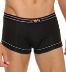Pima Rib Stretch Cotton Trunk