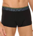 Double Waistband Trunk