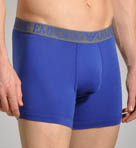 Colored Cotton Stretch Boxer Brief