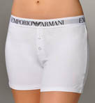 Ortensia Shorts