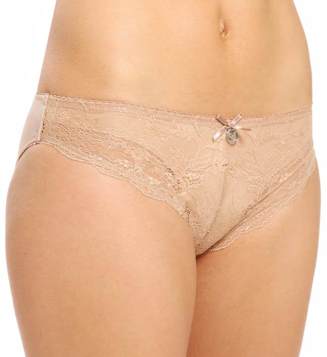 Emporio Armani 163316CS Classic Seduction Lace Brief Panty