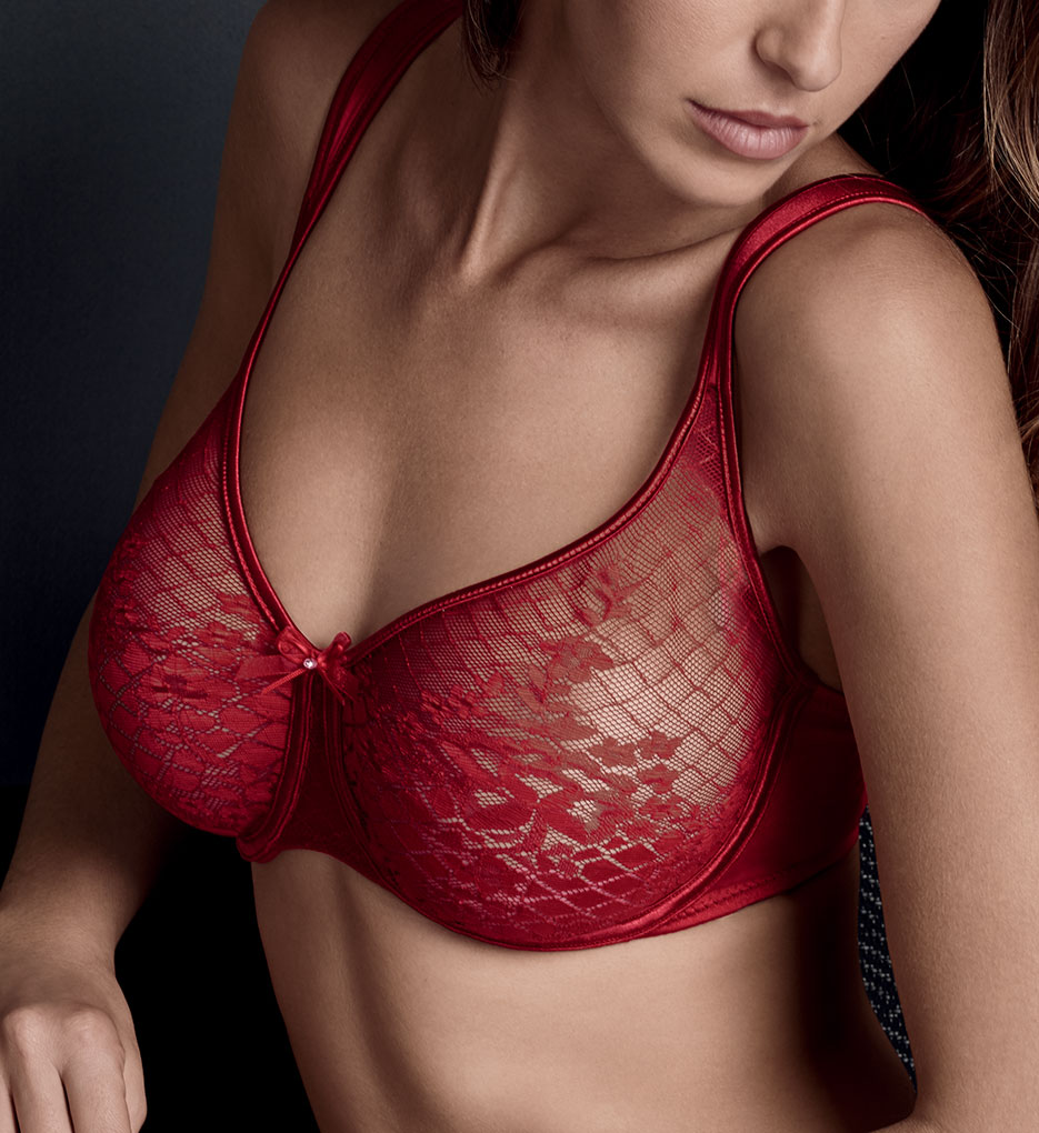 c4aa71c8fe Find a Bra That Fits  Bras for Tall Women with Longer Straps That ...