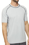 Sol Cool Short Sleeve Tee
