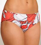 Trinidad Mid Rise Brief Bikini Swim Bottom DNA