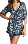 Aruba Kaftan Swim Cover Up
