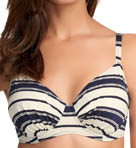 Biarritz Underwire Gathered Bikini Swim Top