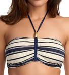 Biarritz Underwire Bandeau Bikini Swim Top