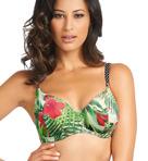 Malola Underwire Balcony Bikini Swim Top