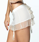 Marielle Skirt With Removable Garters