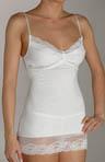 Amelie Long Lace Camisole