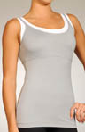 Fat Free Flexees Firm Control Double Layered Tank