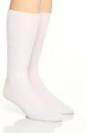 Classics Non Elastic Comfort Top Socks - 2 Pack