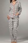 La Maroc Lounger Pajama