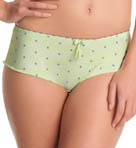 Morning Meadow Short Panty