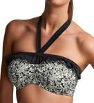 Manhattan Underwire Bandeau Bikini Swim Top