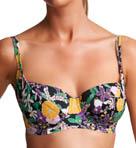 Adelphi Underwire Balcony Bikini Swim Top