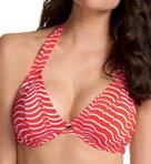 St. Louis Underwire Halter Bikini Swim Top