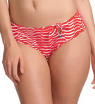 St. Louis 50s Low Leg Brief Swim Bottom