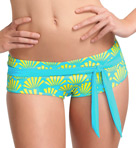Fame Short Swim Bottom