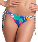 Flashdance Rio Tie Side Brief Swim Bottom