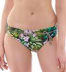 Rumble Hipster Brief Swim Bottom