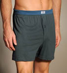Soft Stretch Knit Boxers - 3 Pack