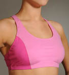 Action Racerback Sports Bras - 3 Pack