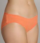 Ladies' Cotton Hipster Panties Multi 3 Pack