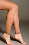 Convertibles 3 Way Toe Flap Pantyhose