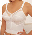 Long-line bras