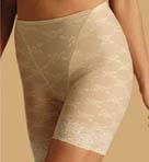 Vintage Mid Thigh Shaper