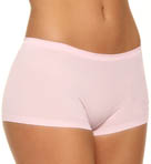 Body Creations Seamless Boyshort Panties - 3 Pack
