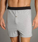 Comfort Soft Waistband Knit Boxer 3 Pack