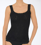 Lined Lace Camisole
