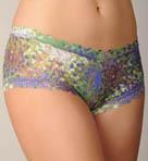 Thistle Lace Boyshort Panty