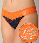 Auburn University Original Rise Thong