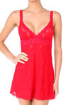 Bows & Lace Babydoll with Bow