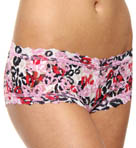 Lips Signature Lace Boyshort Panty