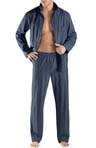 Turin Long Sleeve Pajama Set