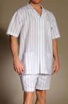 No Doubt Shorty Pajama Set