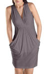 The Look Tank Gown