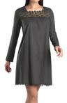 Medea Long Sleeve Gown