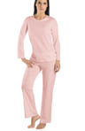 Tonight Long Sleeve Pajama Set