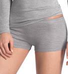 Light Merino Boyleg Panty
