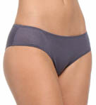 Paper Touch Hi Cut Brief Panty