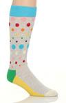 Dot Dot Dot Socks