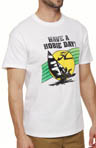 Have a Hobie Day Regular Fit Tee