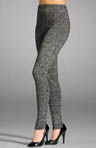 Tweed Boucle Sweater Leggings