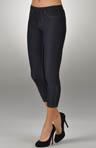 Soft Stretch Jeans Skimmer Leggings